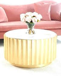 marble gold coffee table gold and marble coffee table roe marble and gold coffee table