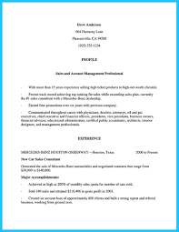 Retail Job Description For Resume by Resume Description For Retail Sales Associate