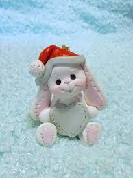 bunny rabbit ornaments rainforest islands ferry