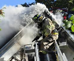 firefighter 1 study guide fire destroys apartment building in pittsfield centralmaine com