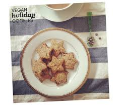 delicious vegan gluten free holiday cookies