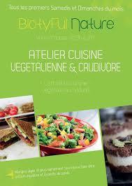 cuisine crudivore atelier cuisine végétarienne et crudivore kkfèt l agenda des