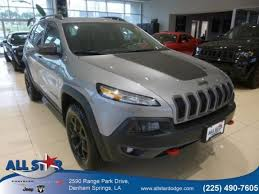 unique jeep colors featured vehicle 2016 jeep cherokee trailhawk all star automotive