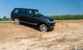 land rover range rover off road land rover range rover 5 0 v8 supercharged
