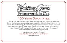 wedding gown preservation company gown preservation wedding dress cleaning cleaning and preserving