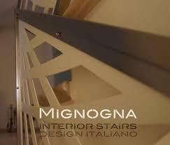 Passamano Per Scale Interne by Scale Design Mignogna Srl