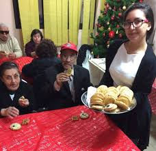 bassma cuisine bassma 30 12 2017 elderly year lunch at bassma s