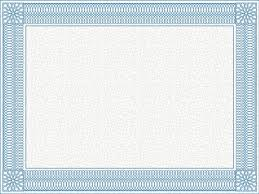 border templates for powerpoint powerpoint certificate template