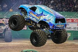 monster truck show amarillo texas hooked visits houston on the monster jam fox sports 1 chionship