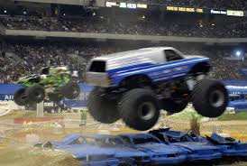 show monster trucks free stock photo of monster truck show at racetrack in las vegas