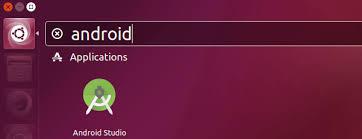 android studio ubuntu 2 ways to install android studio in ubuntu 16 04 and ubuntu 17 10