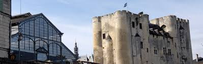 historical castles castles at the heart of france and england history niort marais