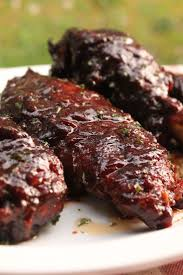 74 best bbq oven ribs images on pinterest oven ribs recipes and