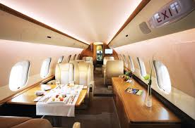 Private Jet Interiors How To Fly To Vegas On A Private Jet That U0027s Cheaper Than First