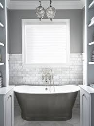 gray bathroom ideas white and gray bathroom 1000 ideas about grey white bathrooms on