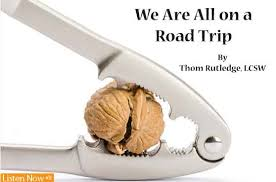 cuisiner le li钁re nutshell wisdom we are all on a road trip serene magazine