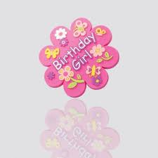 birthday girl pin creative custom promotional pin birthday girl nuks usa