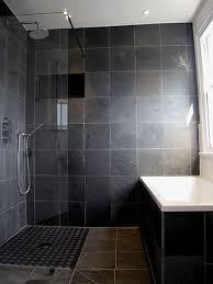 bathroom design trend the black bathroom the tile shop design