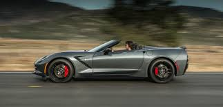 corvette stingray price 2014 chevrolet corvette stingray gets a 2 000 price increase