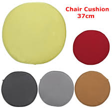 Round Chair Cushions Round Cushions For Patio Furniture Promotion Shop For Promotional