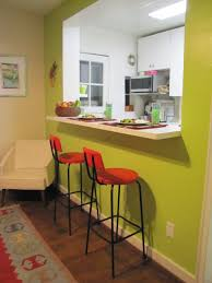 Contemporary Kitchen Colors Kitchen Kitchen Accent Wall Ideas Paint Colors Tiles In