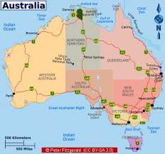australian facts climate population and other facts about australia