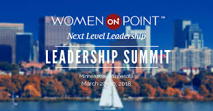 Minnesota where to travel in march images Women on point leadership summit minneapolis mn png