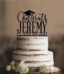 graduation cake toppers graduation cake topper congrats grad cake topper graduation