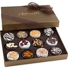 thanksgiving chocolates barnett s gift basket chocolate oreo cookies