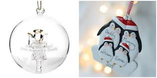 Christmas Decoration For Baby by 10 Christmas Decorations To Remember Your Baby Frivolous Mama