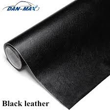 self adhesive leather 2016 new water proof pvc self adhesive interior decorative leather