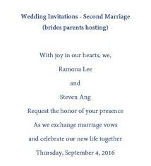 wedding programs wording sles wedding free suggested wording by theme geographics 2