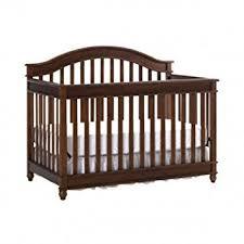 Lajobi Convertible Crib Lajobi Palisades Convertible Crib Cherry Baby