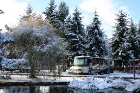 Rv Winter Garden 5 Destinations For Winter Weather Rv Camping And Tips For Getting