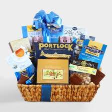 gourmet gift basket gourmet gift baskets food gift baskets world market