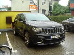 srt jeep 2011 jeep grand cherokee srt 8 2012 23 october 2016 autogespot