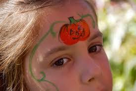 easy halloweenaint ideas coolrogeny adults for