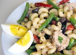 yummy pasta salad you u0027re sick of your old pasta salad recipe so get a new one