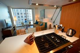 Chicago 1 Bedroom Apartments by Our 1 Bedroom Apartment At 500 Lake Shore Drive In Chicago