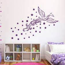 Home Decoration Wall Stickers by Online Get Cheap Phoenix Wall Decal Aliexpress Com Alibaba Group