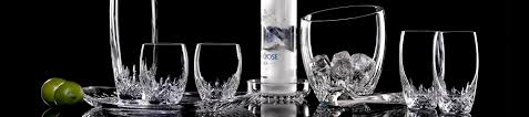 crystal dof u0026 tumbler glasses waterford official us site