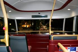 London Bus Interior New Bus For London Arrives Almost On Time Greencardesign Com