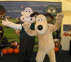 book wallace u0026 gromit events rainbow productions