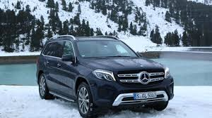 mercedes that looks like a jeep 2017 mercedes gls release date price and specs roadshow