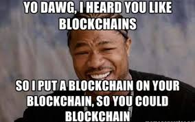 Tokens Tokens Everywhere Everywhere Meme Generator - why your business wants to adopt blockchain technology