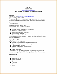 Best Resume For Quality Assurance by Basic Skills Resume Sample Resume123