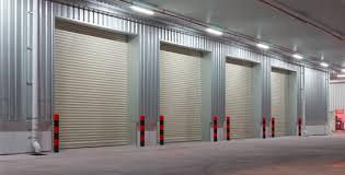 Overhead Door Service Commercial Garage Doors In Northeast Indiana Commercial