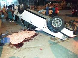 driver killed in drag race accident u2013 kaieteur news