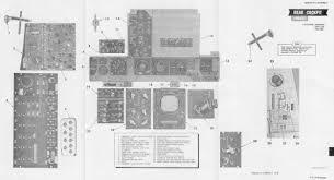 mcdonnell f 4b f 4n phantom ii us navy aircraft cockpit