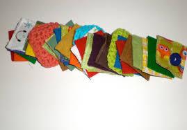 tutorials crafts projects kids children handmade tactile button